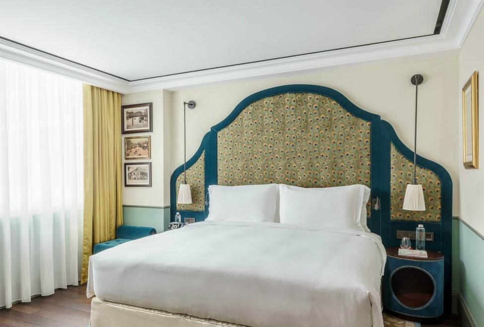 merchant room - 全新开张新加坡酒店