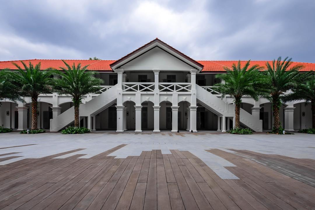 遨堡圣淘沙酒店-全新开张新加坡酒店