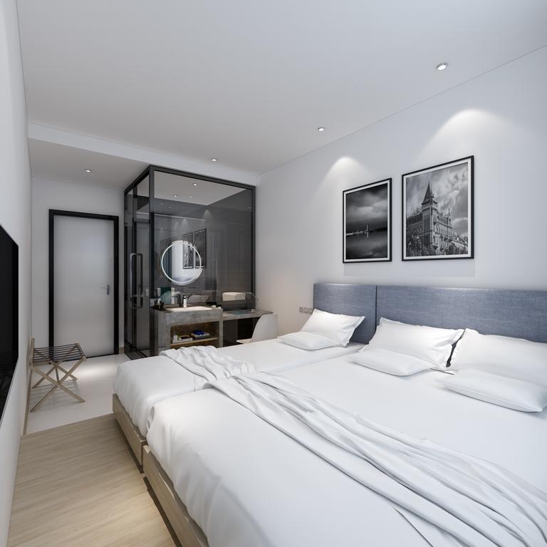 hotel 1888 collection 房间-全新开张新加坡酒店