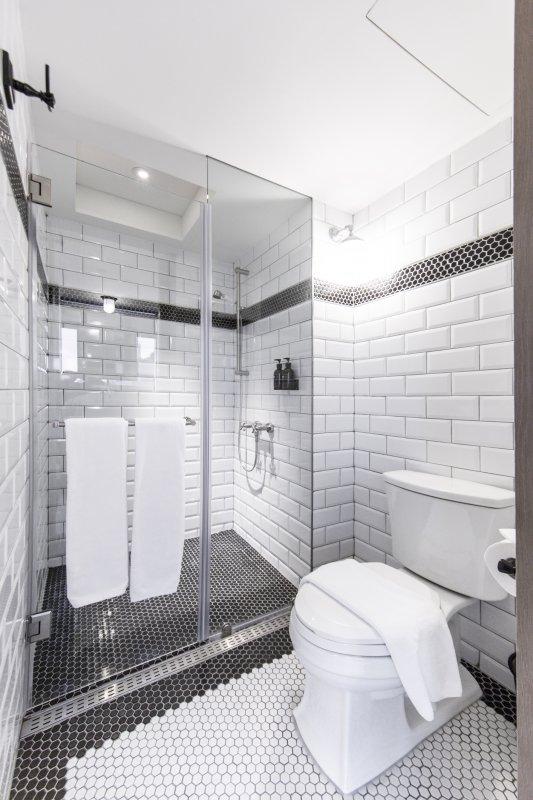 雀客旅馆厕所-台湾精彩行程