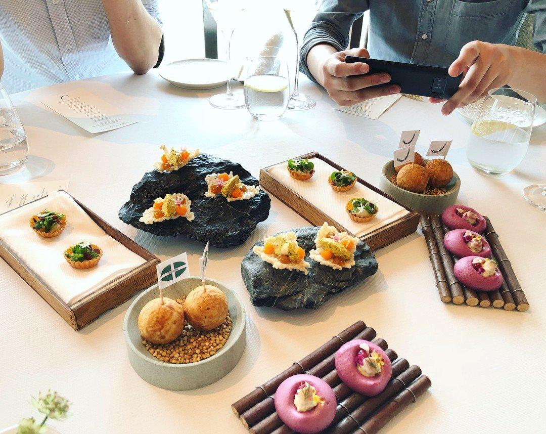 英式餐点-最佳新加坡餐厅