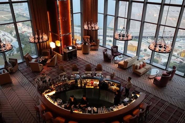 Cook & Brew-最佳新加坡餐厅
