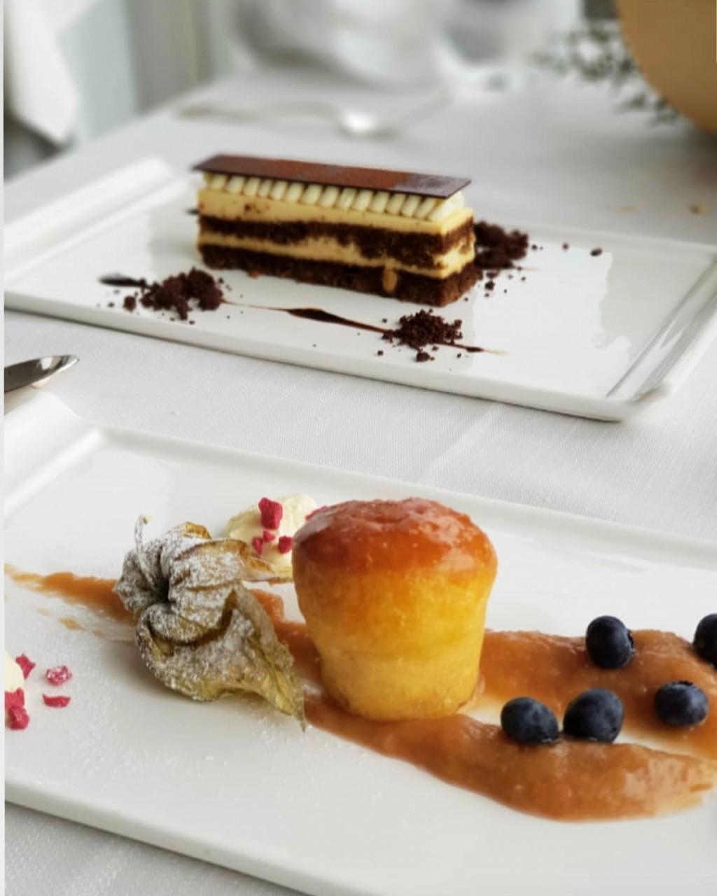 甜点-最佳新加坡餐厅