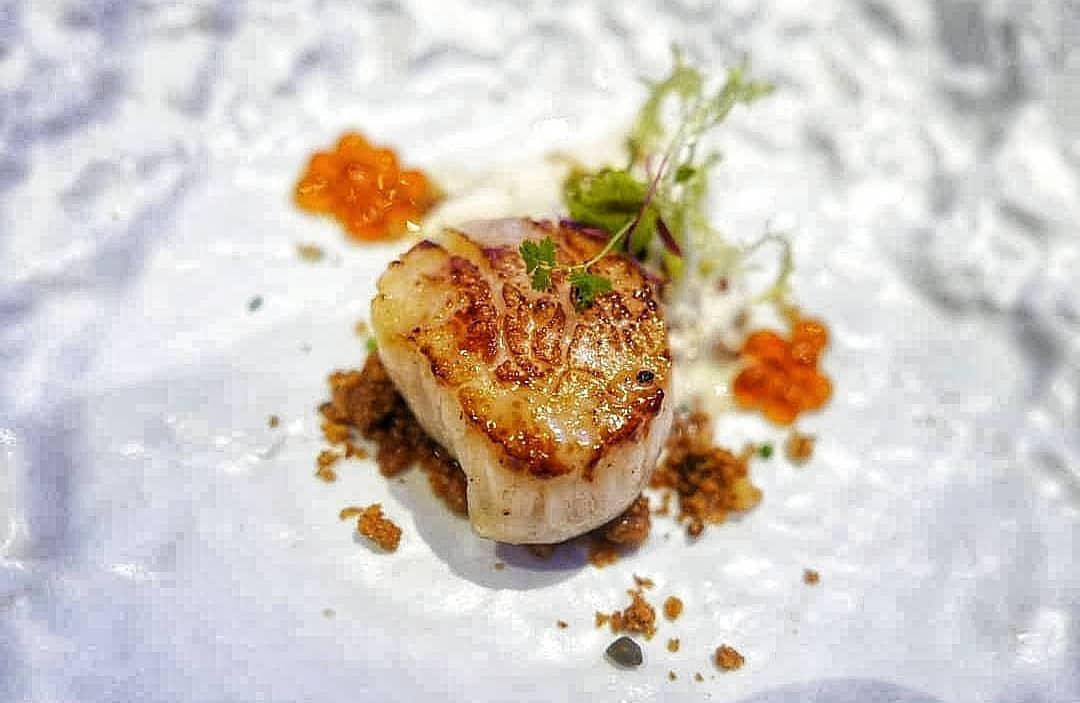 海之味美食-新加坡餐厅