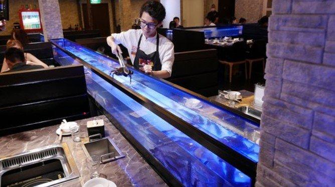 火锅餐厅-新加坡餐厅