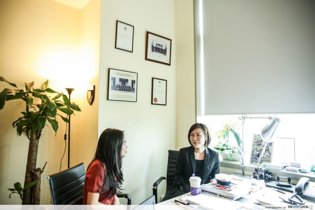 内部法律顾问-新加坡收入最高的职业