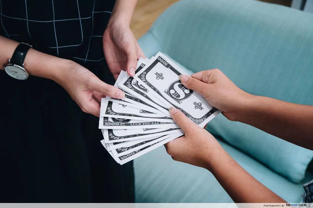 外汇经纪人-新加坡收入最高的职业