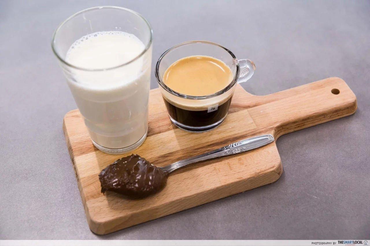手工制作咖啡