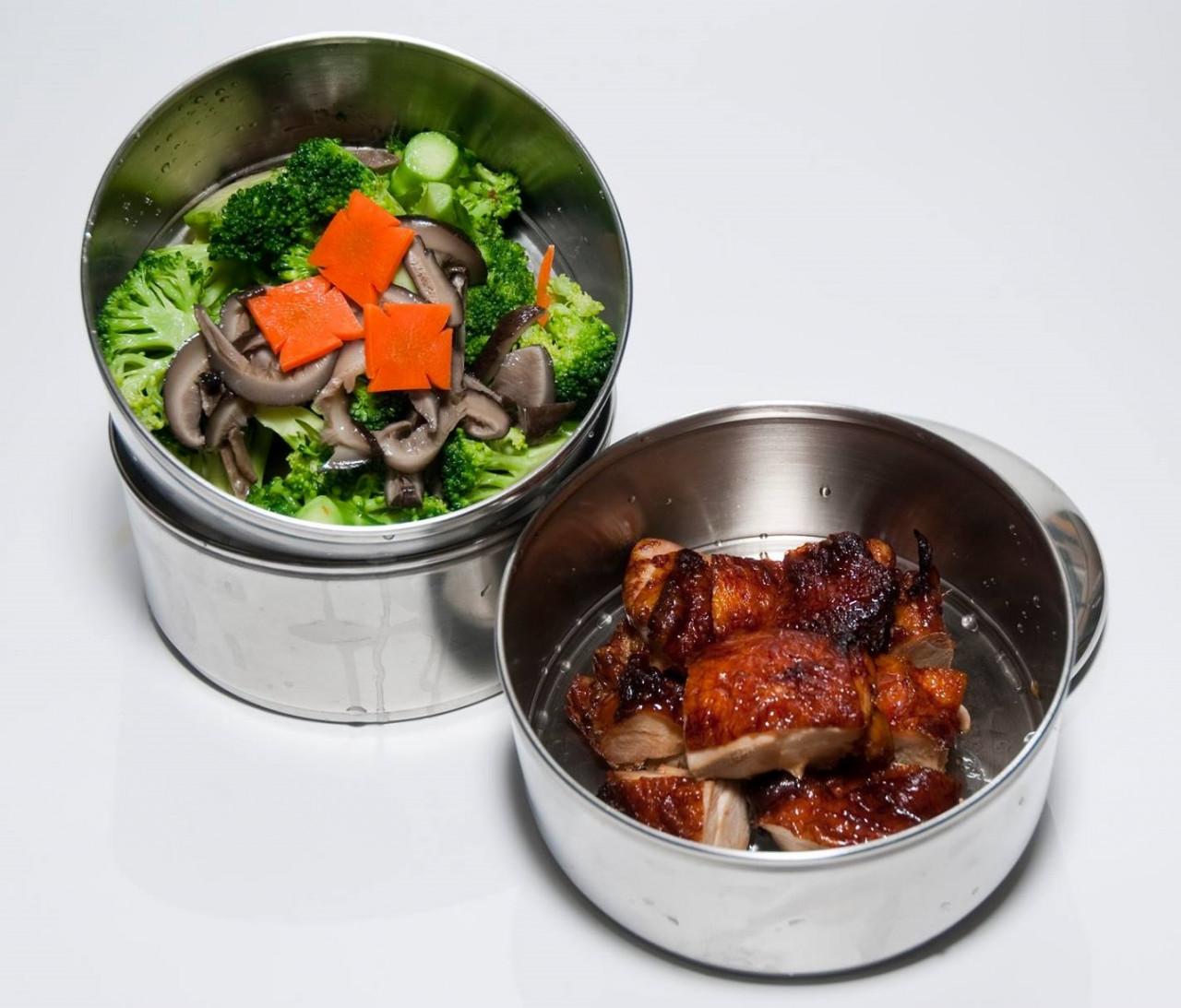 KCK Catering - 盒饭外卖服务