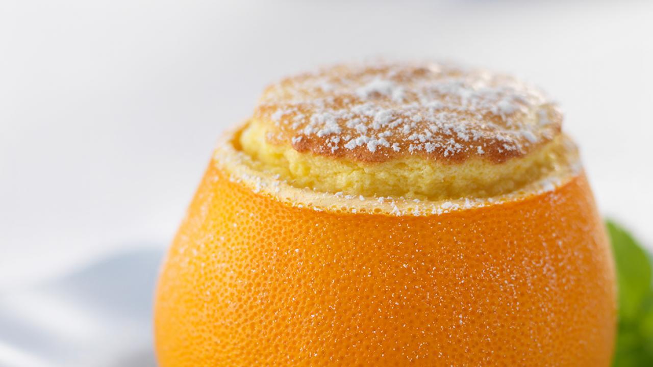 橙里的鸡蛋 - 鸡蛋做法