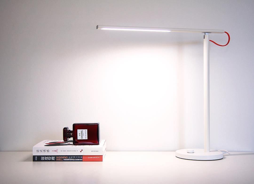 米家 LED 智能台灯 - 最佳台灯
