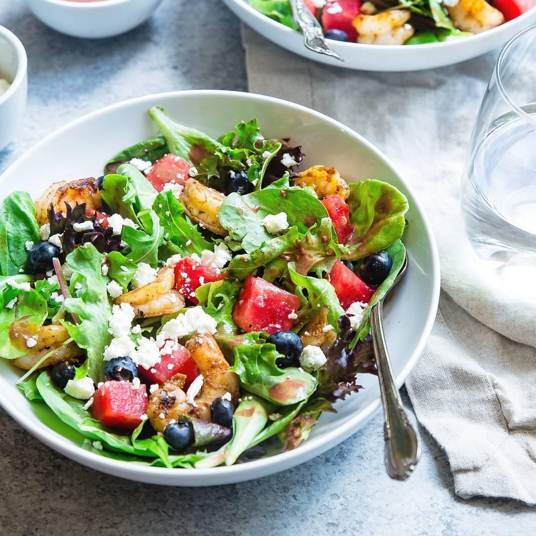 生菜 - 保质期最长的蔬菜